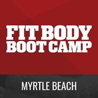 Myrtle Beach Fit Body Boot Camp