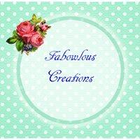 Fabowlous Creations