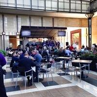 Wells Fargo Atrium Uptown