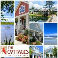 The Cottages at Ocean Isle Beach