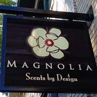 Magnolia Scents by Design Greenville SC