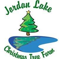 Jordan Lake Christmas Tree Farm