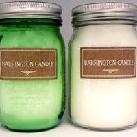 Barrington Candle