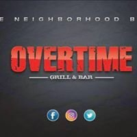 Overtime Grill and Bar