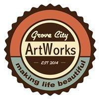 Arts and Theatre in Grove City