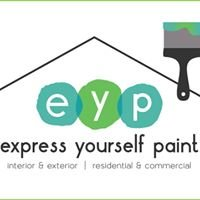 Express Yourself Paint