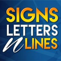 Signs Letters n Lines
