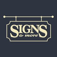 Signs & More