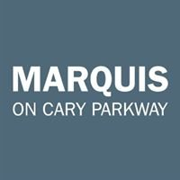 Marquis on Cary Parkway