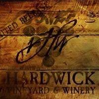 Hardwick Vineyard & Winery