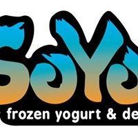 SoYo Frozen Yogurt & Delights