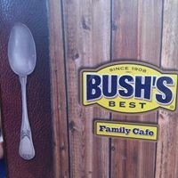 Bush's Baked Beans Visitor Center and General Store