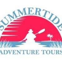 Summertide Adventure Tours