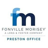 Fonville Morisey Realty Preston Office