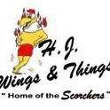 Wings & Things Tyrone