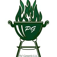Po' Green's