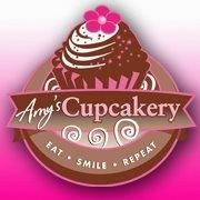 Amy's Cupcakery