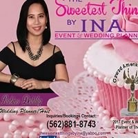 The Sweetest Things by Ina