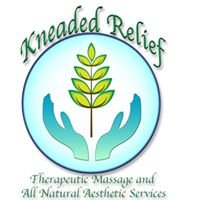 Kneaded Relief Massage and All Natural Aesthetics