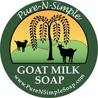 Pure-N-Simple Soap