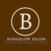 Bungalow Decor