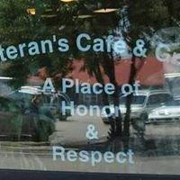 Veterans Cafe & Grille