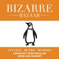 Bizarre Bazaar Vintage Market