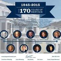 Kepner Funeral Homes / Renpek Pet Services
