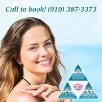 Apex Laser Aesthetics and Liposuction