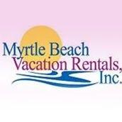 Myrtle Beach Vacation Rentals Inc