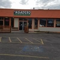 El Asadero Mexican Food