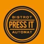 Press It Bistrot & Automat NOLA
