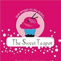 The Sweet Teapot