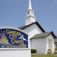 Garden City Chapel & Retreat