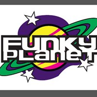 Funky Planet
