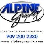 Alpine Graphix