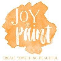 Joy of Paint, Inc.