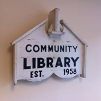 Grove City Community Library, PA