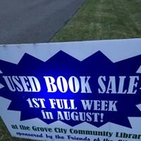 Friends of the Grove City Community Library