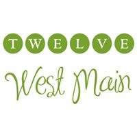 Twelve West Main