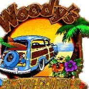 Woodys Beach Rentals