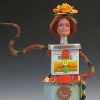 Susan Farrar Parrish Art