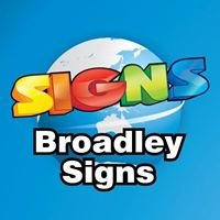 Broadley Signs