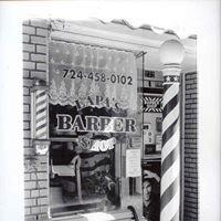 Lapas Barber Shop