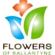 Flowers of Ballantyne