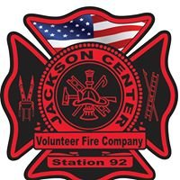 Jackson Center Volunteer Fire Company