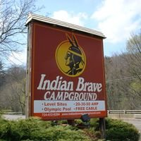 Indian Brave Campground