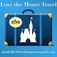 Michelle at Love the Mouse Travel
