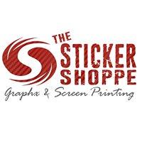 The Sticker Shoppe