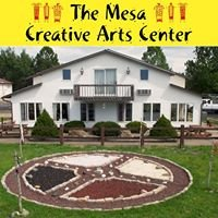 The Mesa Creative Arts Center